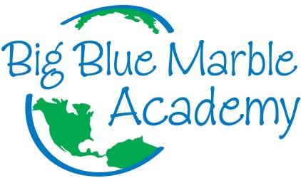 Big Blue Marble Academy