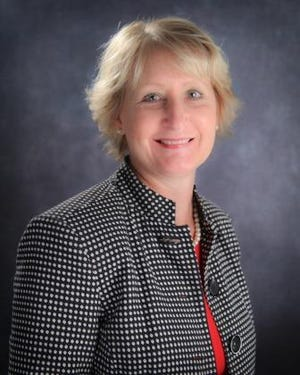 Suzanne Buchanan is the executive director of the Rotary Club of Nashville.