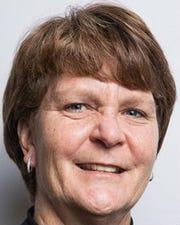 Susie Gardner