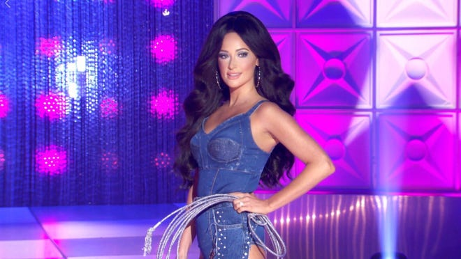 "Kacey Musgraves will appear as a guest judge on Friday's episode of ""RuPaul's Drag Race All Stars."""