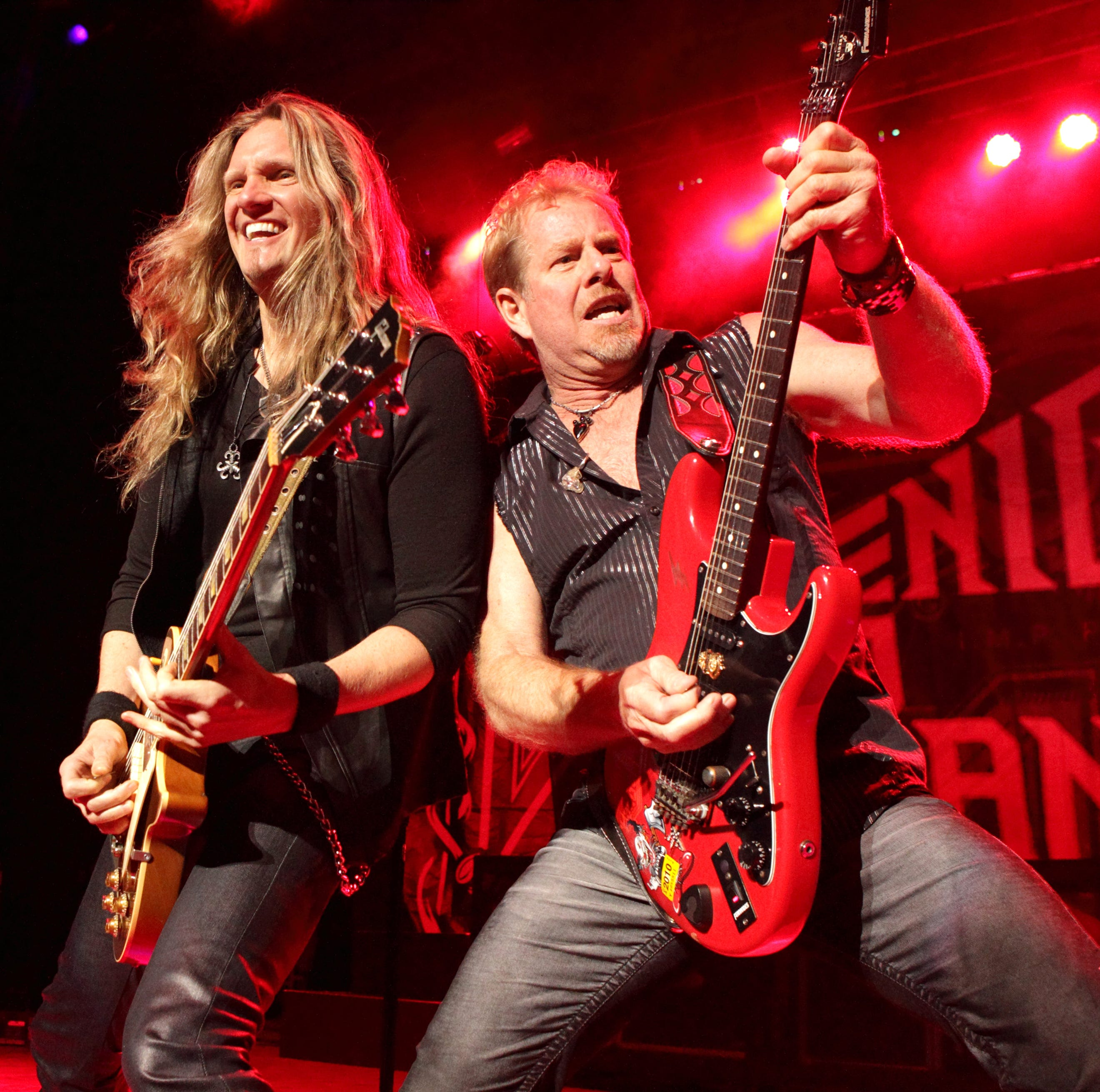 """Sister Christian"" band Night Ranger talks Ozzy, '80s rock and MTV"