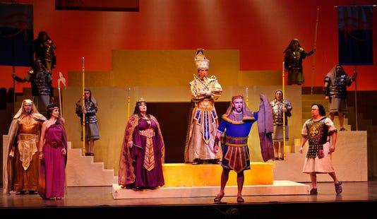 Aida Stage1