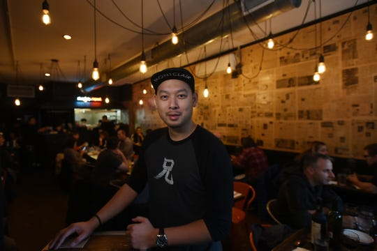 Luck Sarabhayavanija, owner of Ani Ramen, predicts ghost kitchens will take off in the new year.
