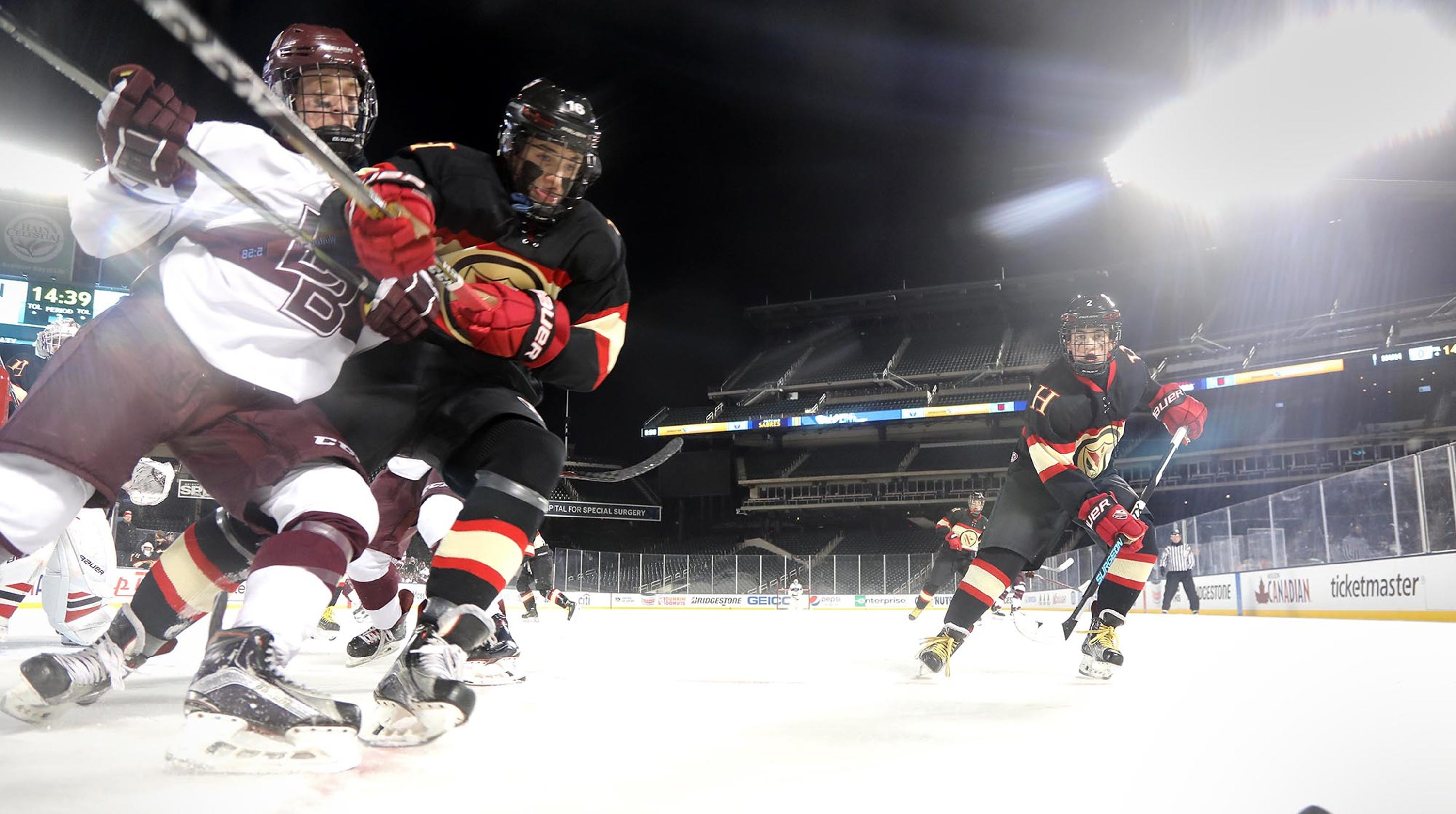 b18fc51ba72 NJ hockey  Games to watch in North Jersey on Dec. 21-23