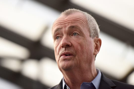 Gov. Phil Murphy is demanding lists from all authorities of new hires and their relatives following a report from NorthJersey.com.