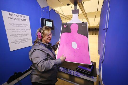 The New Reloaderz Nj Gun Range On Rt 23 In Wayne