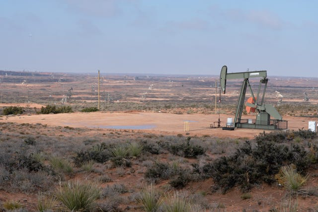 Oil boom creates jobs, strains oil oversight and southeast New Mexico