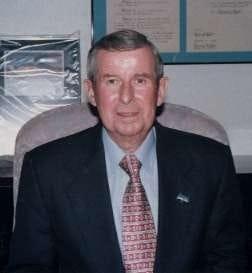 Former Alamogordo Mayor Donald Carroll