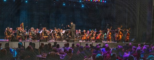 "The Coachella Valley Symphony celebrates its 26th year with a ""Joyous Jubilee"" fundraiser."