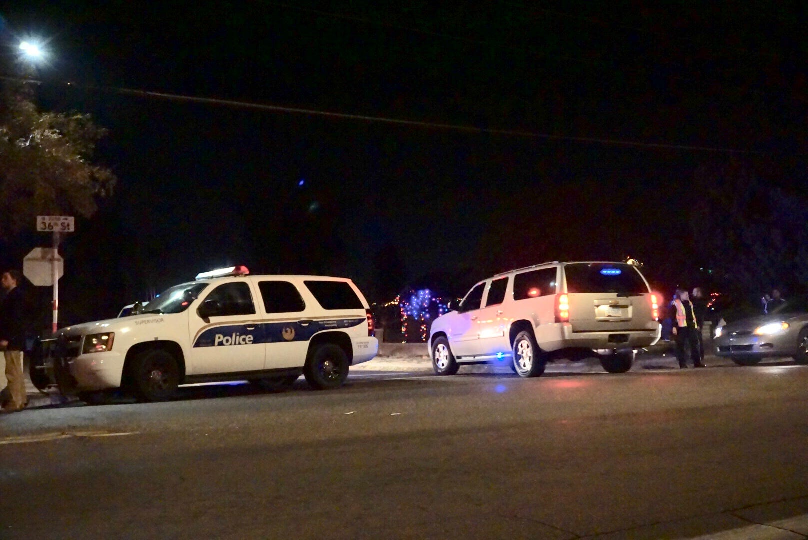Police title officer in lethal capturing of a man in Phoenix