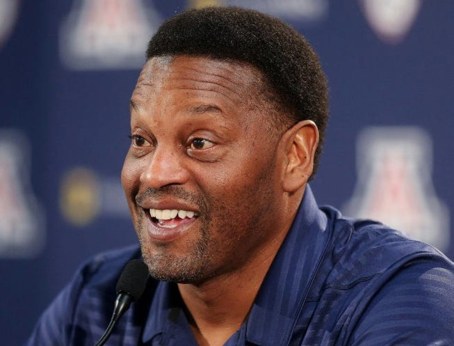 Take a look at Kevin Sumlin's 2019 Arizona Wildcats recruiting class.