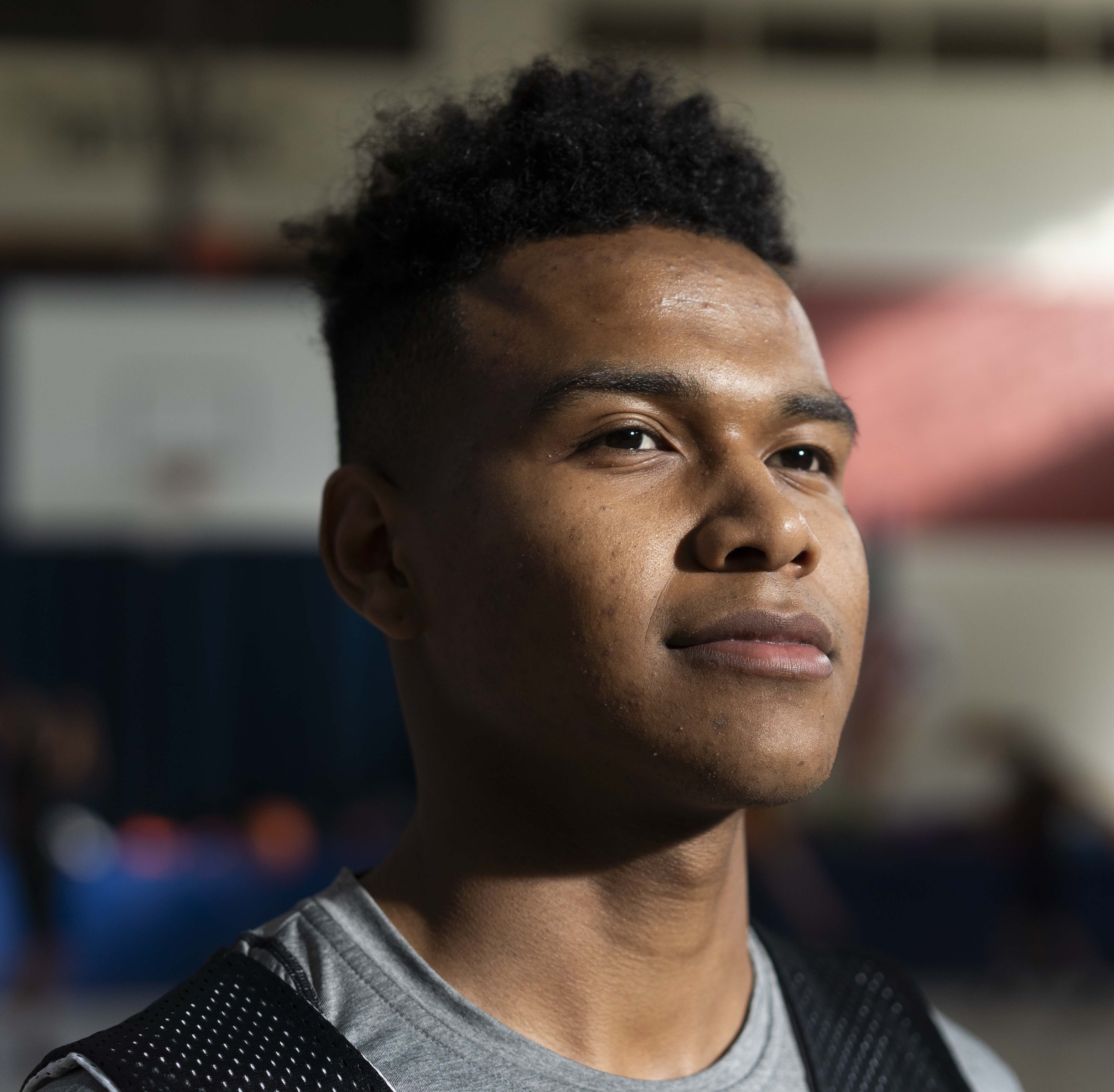 Globe guard B.J. Burries becomes Arizona high school basketball's all-time leading scorer