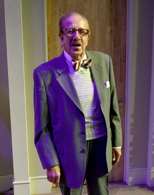 Benito Castro Lavoz