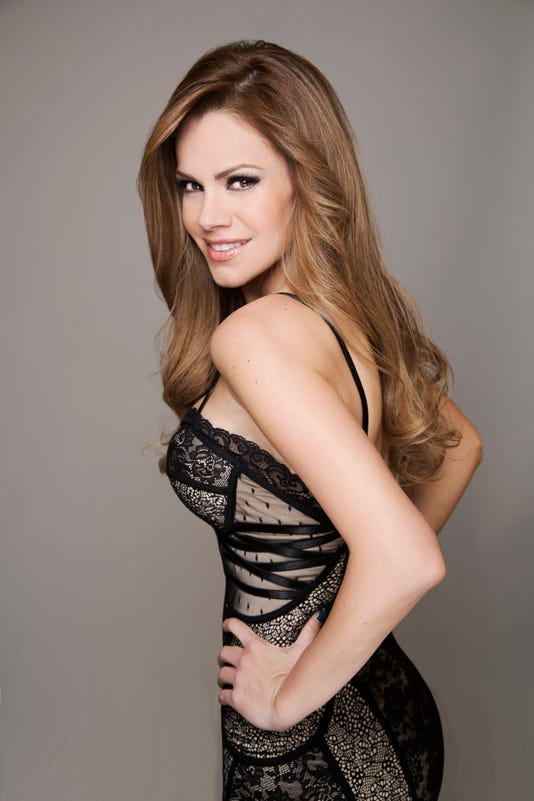 Luz Elena Televisa