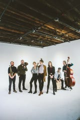 The band Upstate