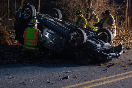 Fatal crash: Police are investigating a crash in York County