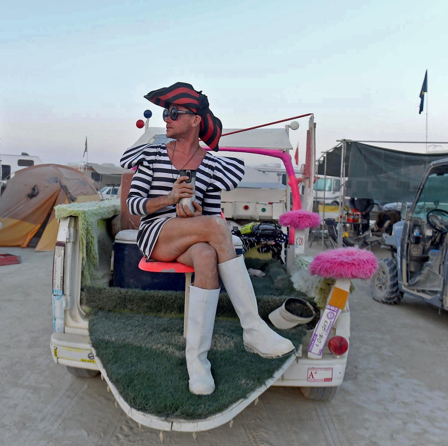 Burning Man tickets 2019: What you need to know