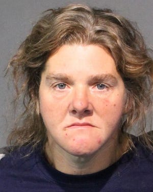 Anita Rohr, 36, was booked Dec. 18, 2018 into the Washoe County jail on a charge of open murder for the death of 30-year-old Melinda Tucker. Tucker's body was found two days prior along the railroad tracks near downtown Reno.
