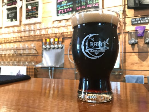 Bewitching Crafty Ales and Lagers finds a home in Phelps