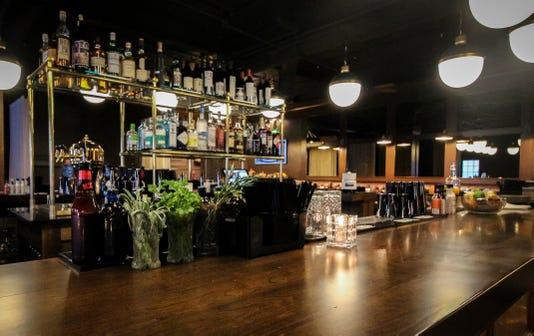 80W bar