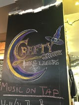 Since opening in 2013, Crafty Ales and Lagers in Phelps has produced more than 130 different beers.