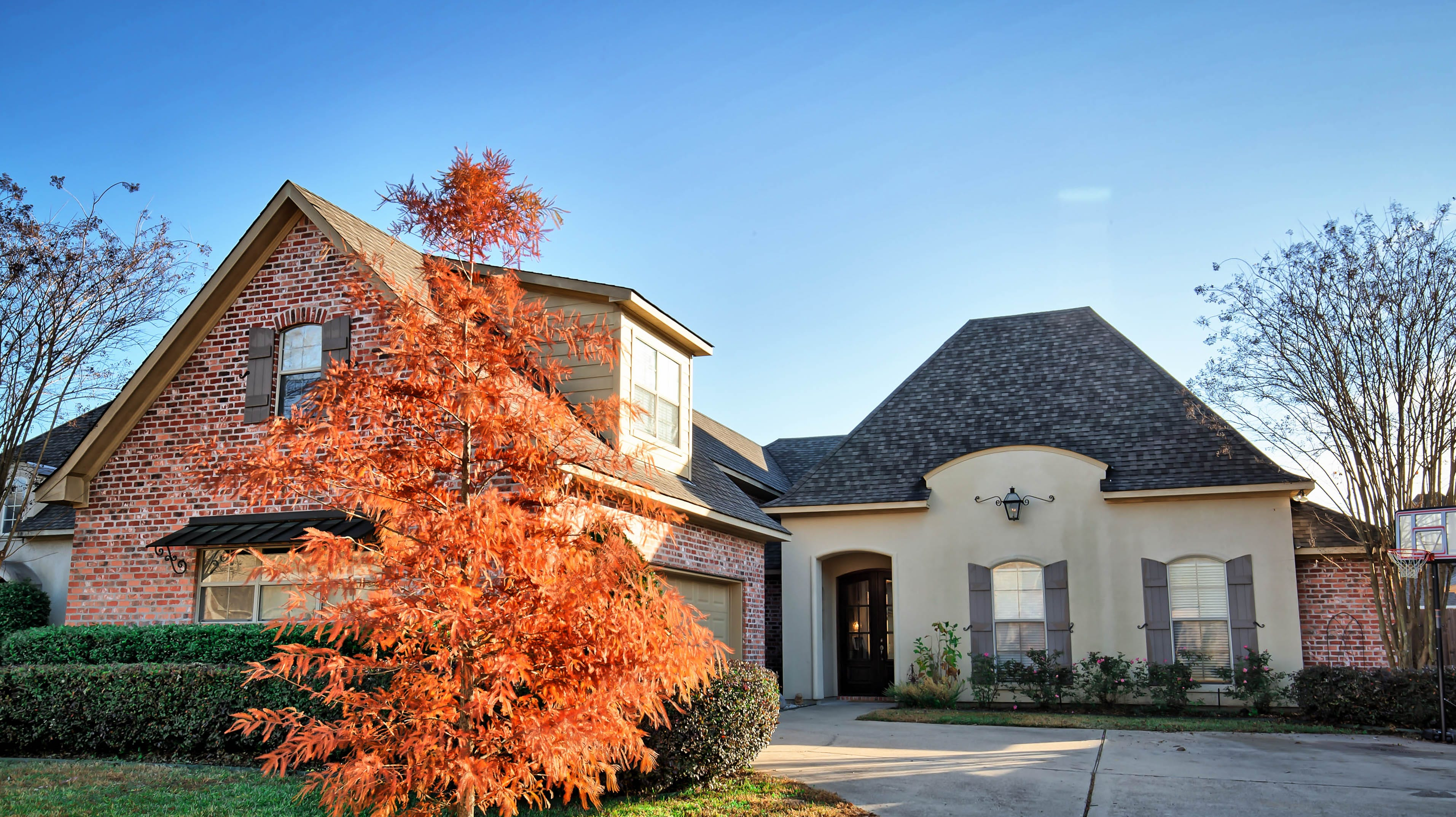 9961 Loveland Court, Shreveport  Price: $327,000  Details: 5 bedrooms, 4 bathrooms, 2,518 square feet  Special features: Former Parade of Home with designer touches and tasteful details.  Contact: Elizabeth Holtsclaw, 560-5693