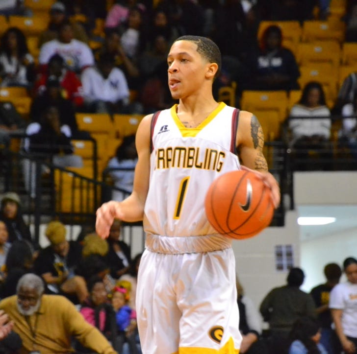 Late free throws lift Grambling State past Southeastern Louisiana