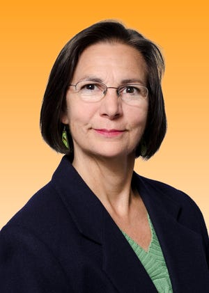Joanie S. Holm