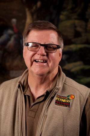 Martin Mac Donald is retiring after 25 years with Bass Pro Shops.