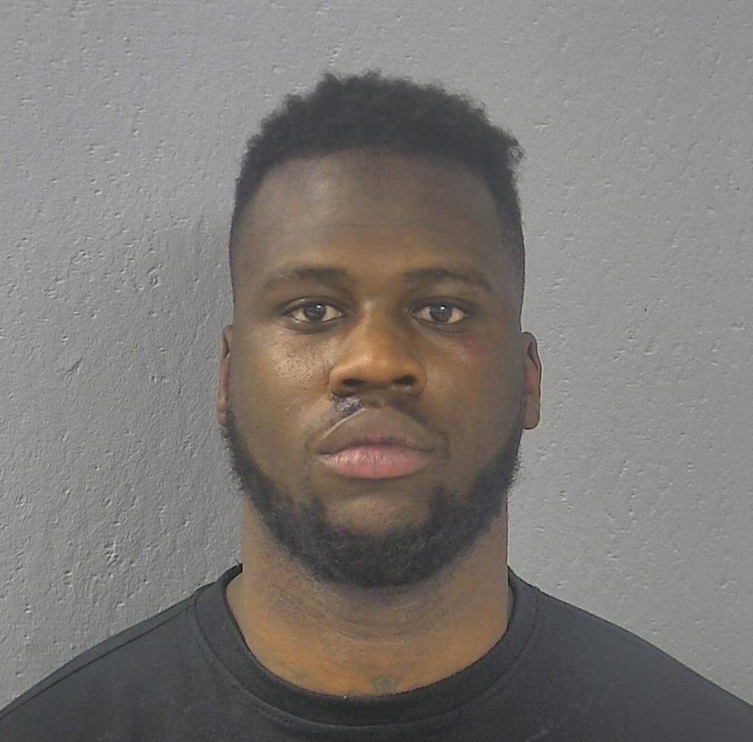 Dorial Green-Beckham caught with pound of pot after drug raid in Springfield, police say