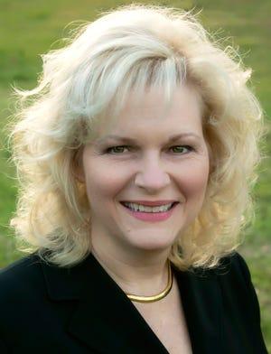 Deborah Franklin