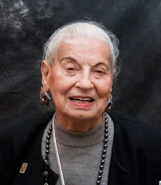 Helen Yunker
