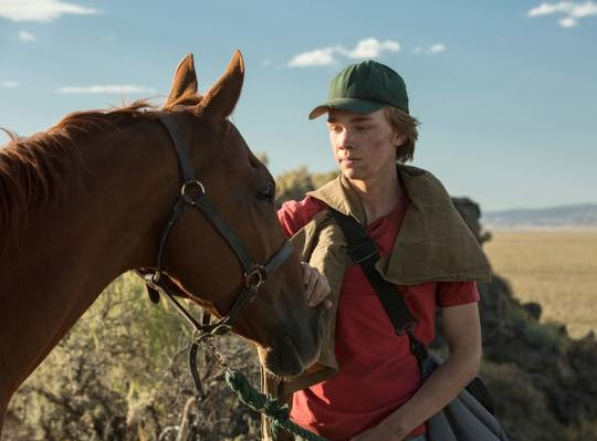 "3) ""Lean On Pete"" — A gorgeous and deeply moving drama about a teenager (Charlie Plummer, in a star-making performance) who develops a bond with an aging racehorse. Much more than a boy-and-his-horse movie, director Andrew Haigh also takes an unblinking look at poverty and homelessness. It's a great movie. (Now streaming)"