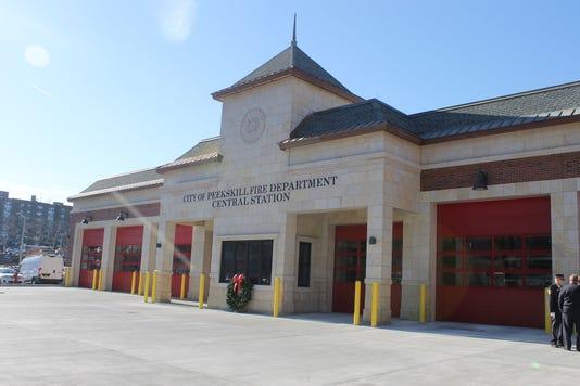 Peekskill Firehouse Opening 3