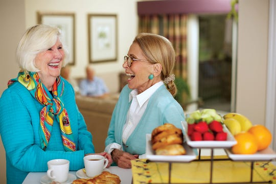 Baby Boomers want experiences, not just security.