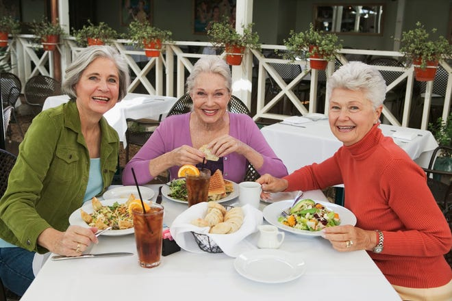 Top-tier dining experiences are now expected at senior living communities