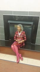 Ninety-year-old Dorothy Cannon died in a fire Tuesday.