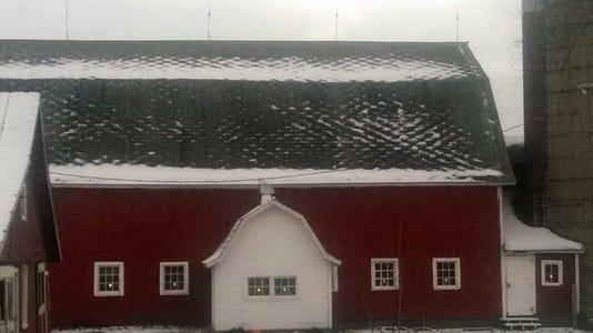 Isherwood Barn