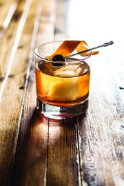Wisconsin-style Brandy Old Fashioned