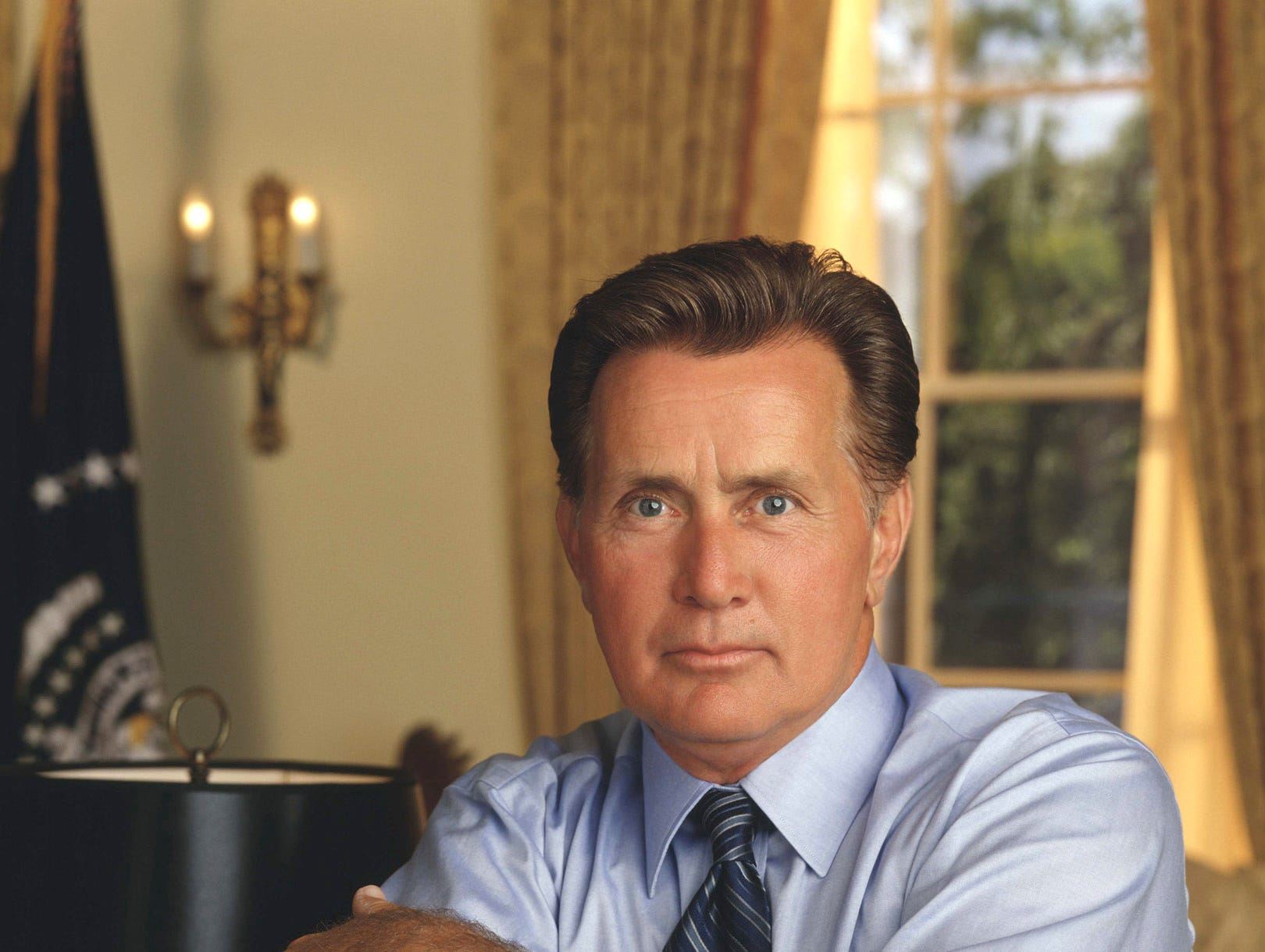 """""""The West Wing"""" (NBC); Sept. 22, 1999-May 14, 2006"""