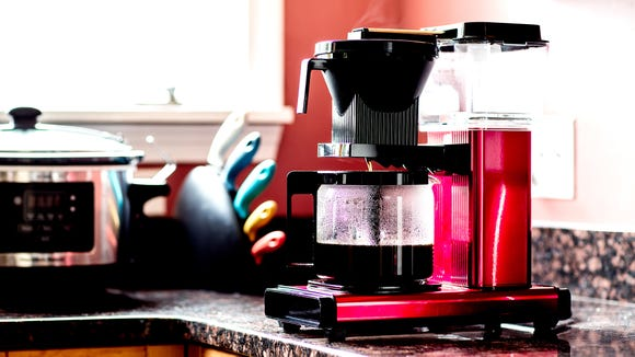 Give your morning coffee a serious upgrade.