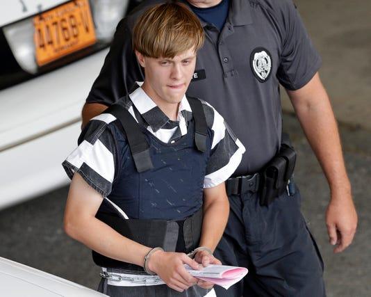 Ap South Carolina Uneasy 2016 A File Usa Nc
