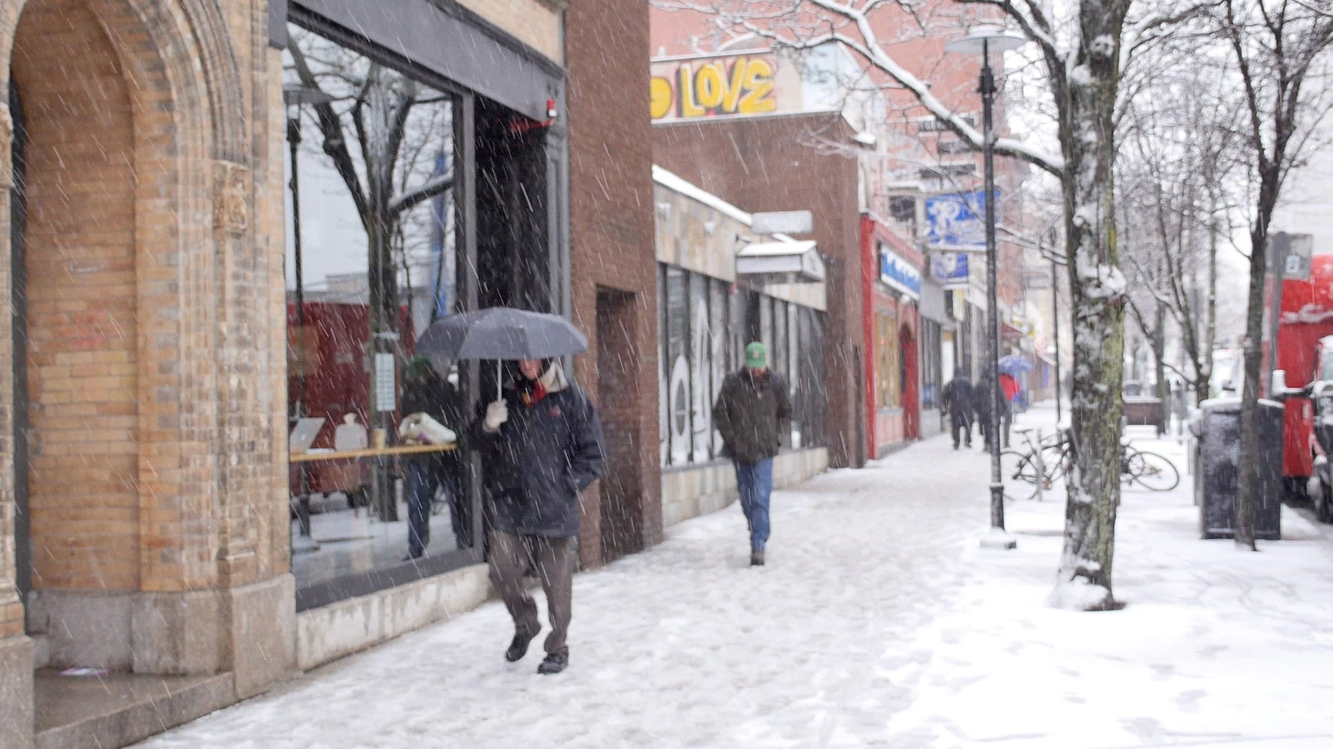 57872ccc49 Weather forecast  Winter storm could bring 40 inches of snow