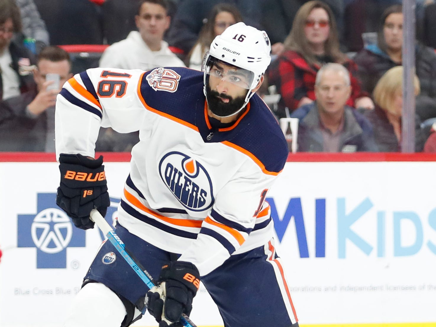 Dec. 19: Edmonton Oilers forward Jujhar Khaira was suspended for two games for cross-checking St. Louis Blues defenseman Vince Dunn. Lost pay: $7,258.