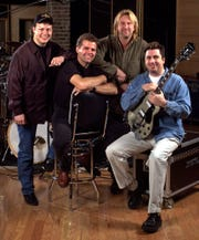 The Lonestar concert is Friday night at the Sunrise Theatre in Fort Pierce.