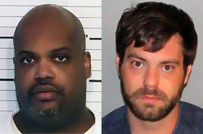 Mario Silas, 38, and Jared Weatherly, 34, both of Memphis, participated in the same crime but were charged differently, potentially based on race, a federal judge alleges.