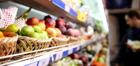 Recipients of SNAP food benefits in Texas will receive the maximum amount allowed for April and May.
