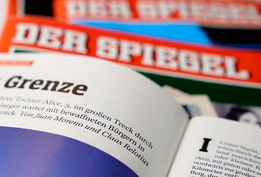 Epa Germany Media Spiegel Ebf Media Deu