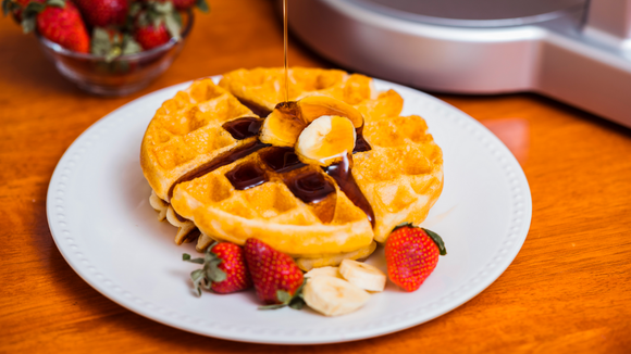 The best waffle makers of 2018