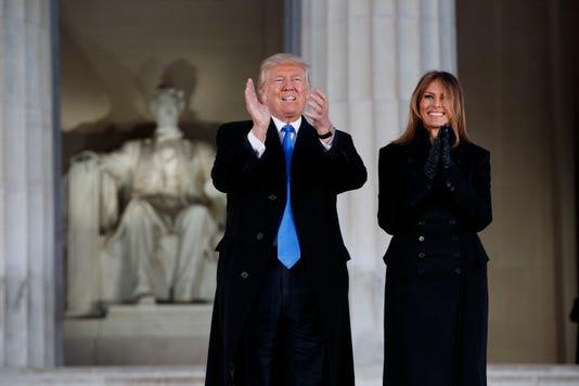 Ap Trump A Usa Dc